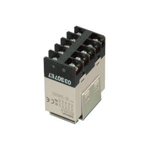 小容量DCコンタクタ(4接点型)