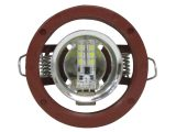 G4LEDダウンライト装着時画像